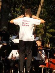 Konzert des Frysk Jugendorchester