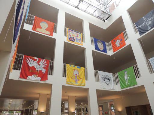 Powerstation Art Meeting in Dietikon
