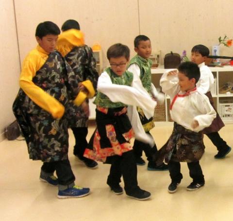 Ess- und Tanzkultur in Ennetbaden